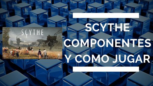 Scythe Components