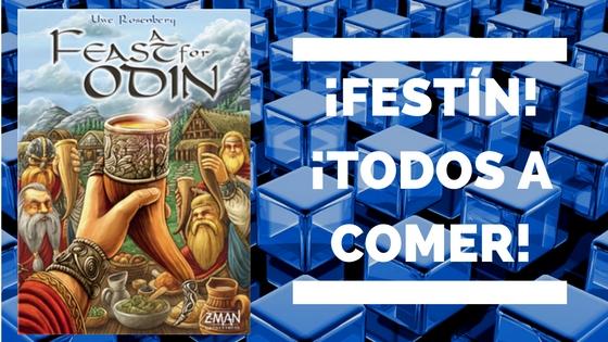 Festín (1)