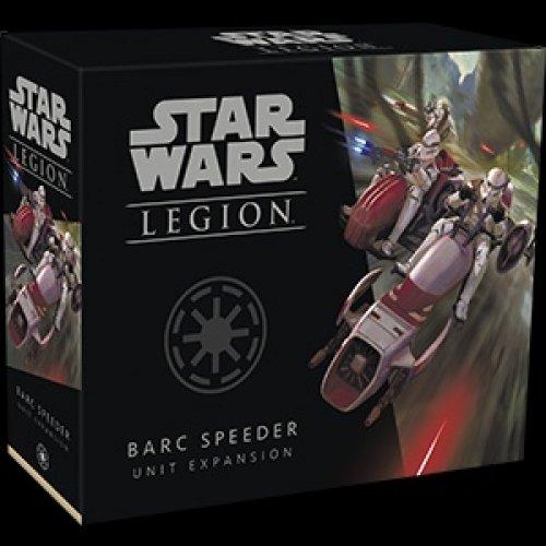 Star Wars: Legion – BARC Speeder Unit Expansion