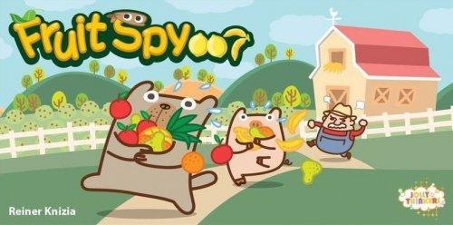 Fruit Spy