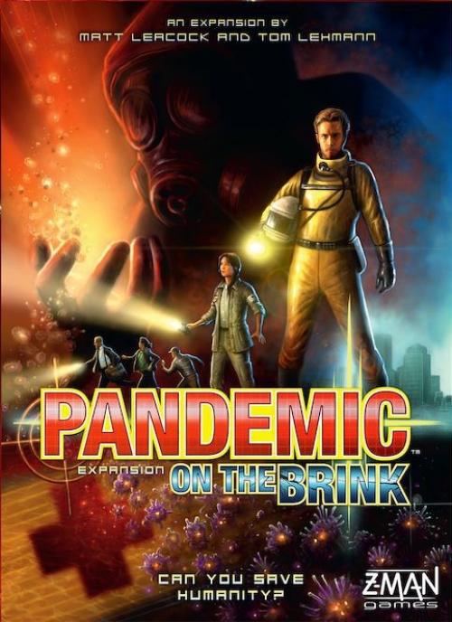 Pandemia: Al Límite