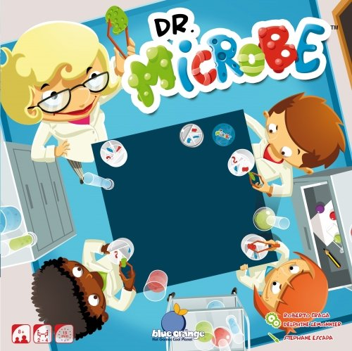 Dr. Microbio