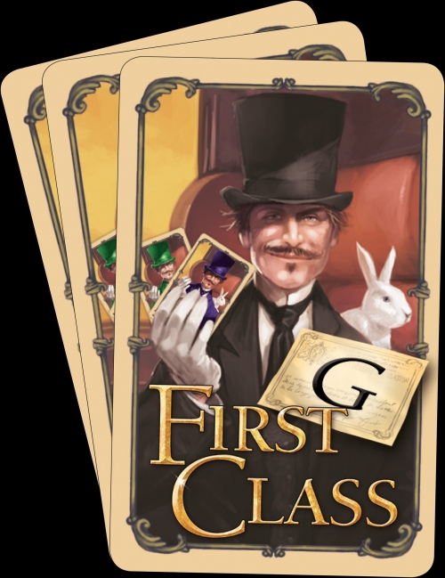 First Class: Module G – The Magician
