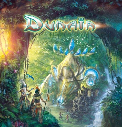 Dunaïa: The Prophecy