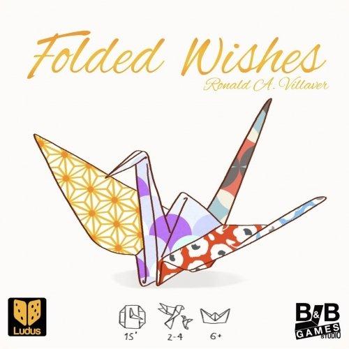 Folded Wishes