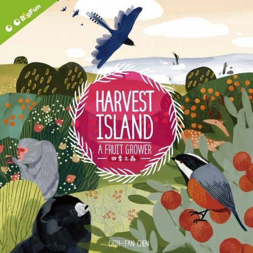Harvest Island
