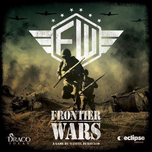 Guerra Fronteriza