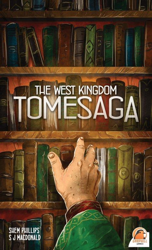 Los Tomos del Reino del Oeste