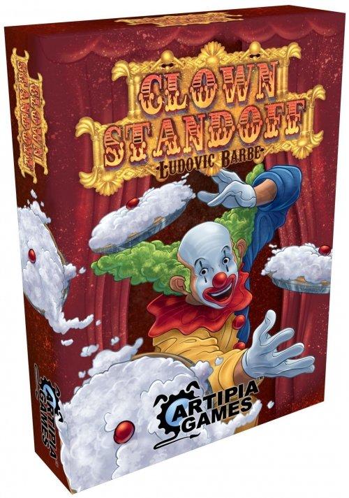 Clown Standoff