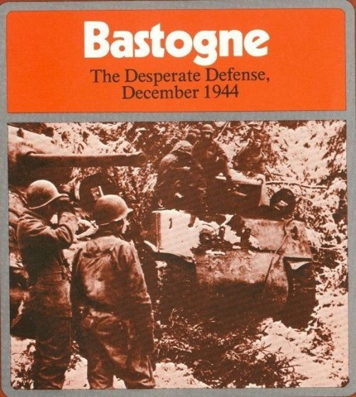Bastogne: The Desperate Defense, December 1944