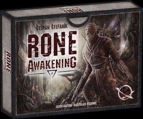 RONE: Awakening