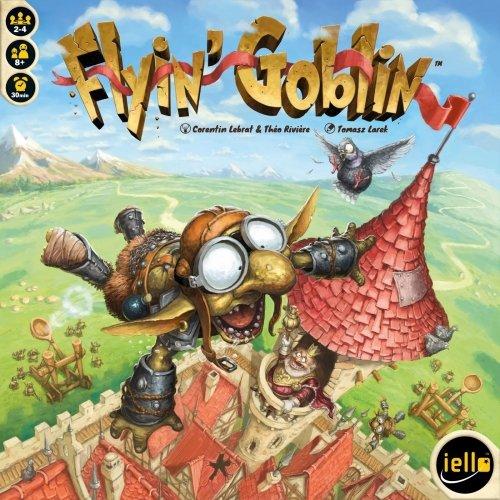 Flyin' Goblin