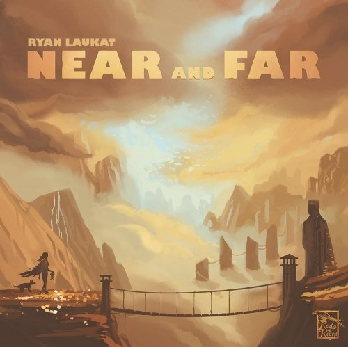 Near and Far: Les royaumes du lointain