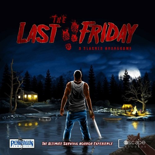 The Last Friday