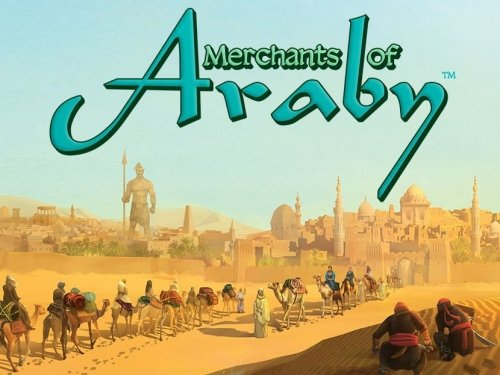 Merchants of Araby