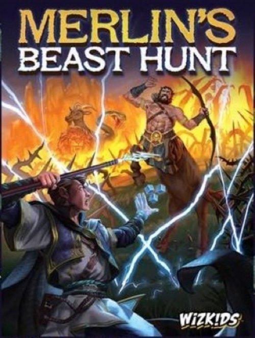 Merlin's Beast Hunt