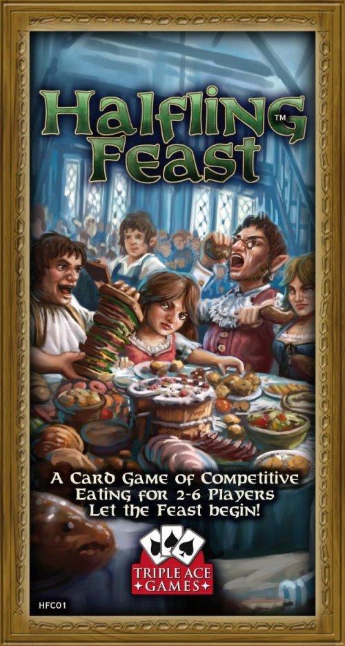 Halfling Feast