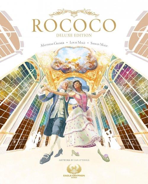 Rococo: Deluxe Edition