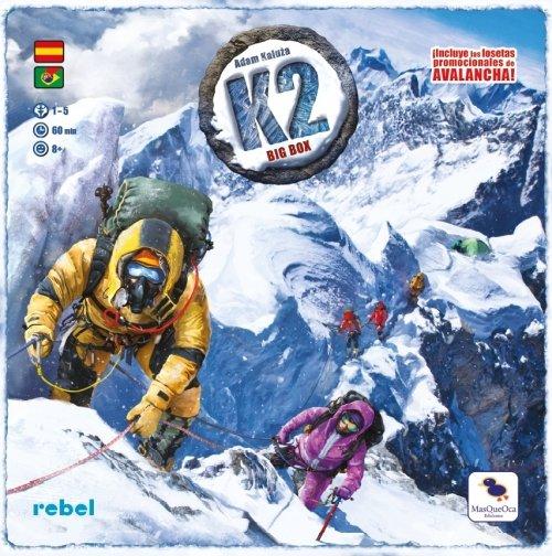 K2 Big Box