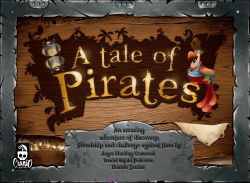 Une Histoire de Pirates