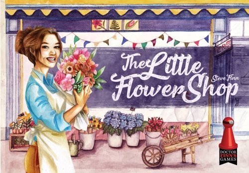 The Little Flower Shop