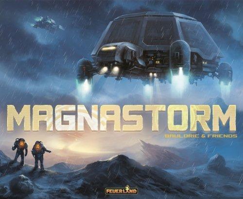 Magnastorm