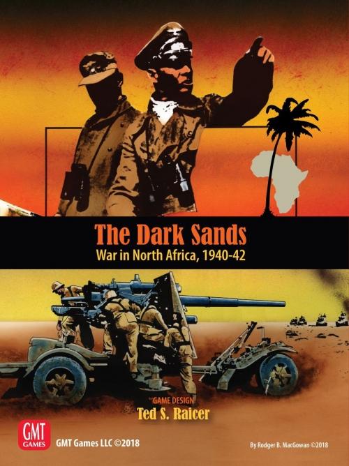 The Dark Sands