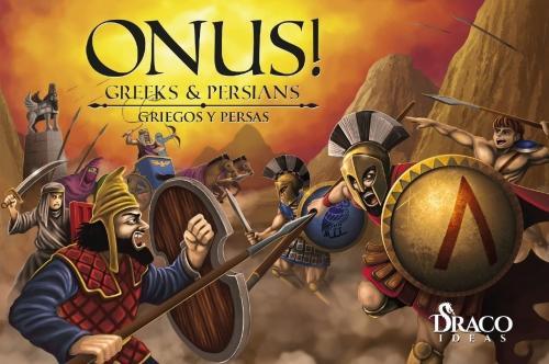 ONUS!: Griegos y Persas