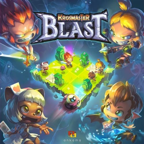 Krosmaster: Blast
