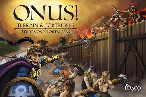 ONUS! Scenery & Fortresses
