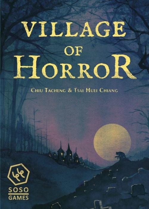 Village of Horror