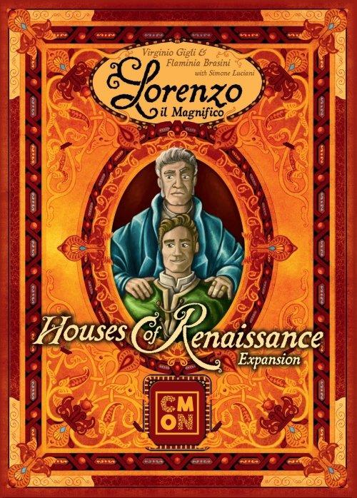 Lorenzo il Magnifico: Houses of Renaissance