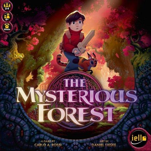 La foresta misteriosa
