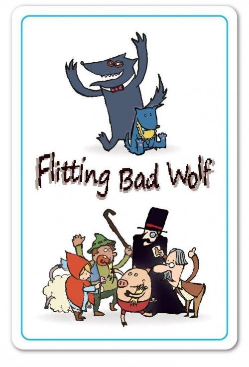 Flitting Bad Wolf