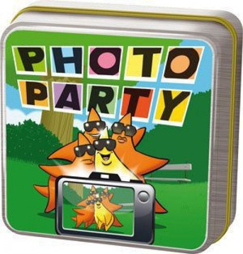 Photo Party
