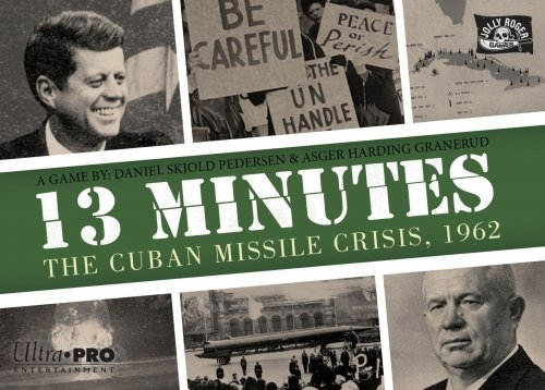 13 MInutos: La crisis de los misiles en Cuba