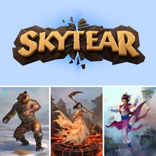 Skytear