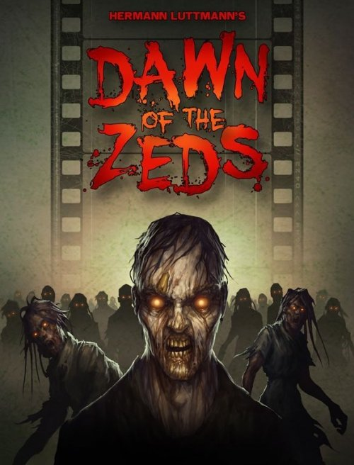 Dawn of the Zeds (Third edition)