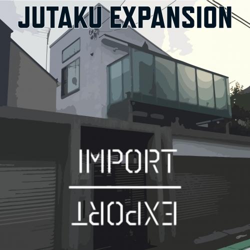 Import / Export: Jutaku Expansion