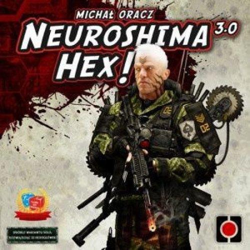 Neuroshima Hex!