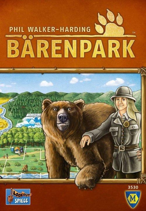 Bärenpark