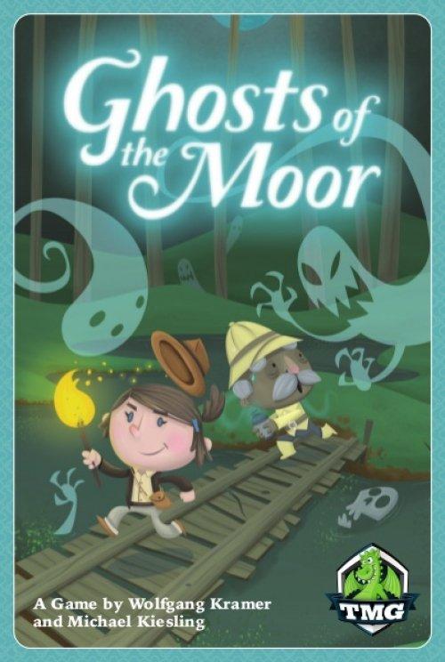 Ghosts of the Moor