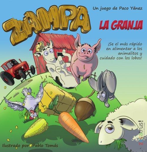 Zampa La Granja