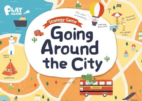 Going Around the City