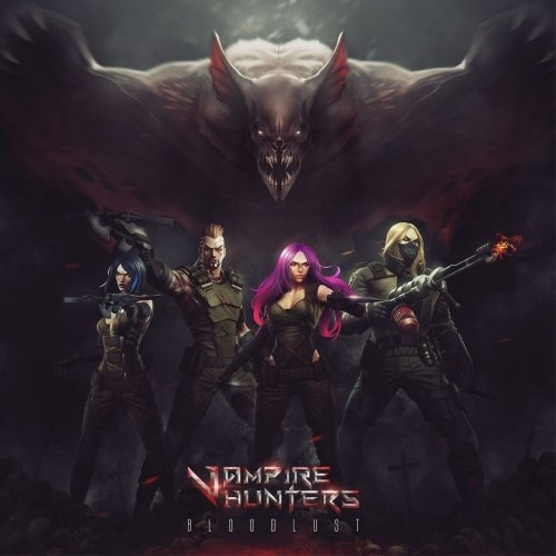 The Order of Vampire Hunters