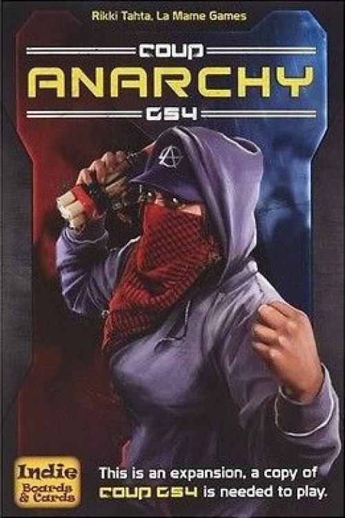 Coup: Guatemala 1954 – Anarchy