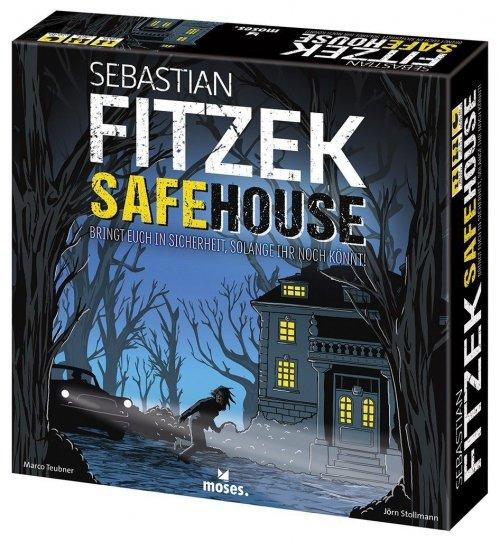 Sebastian Fitzek Refugio