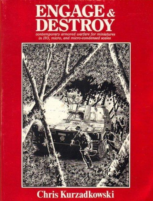 Engage & Destroy