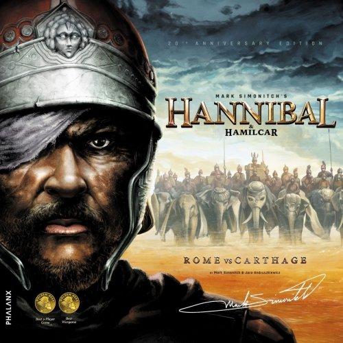 Aníbal y Amílcar: Roma contra Cartago