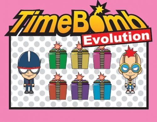 Time Bomb Evolution